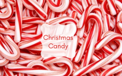 Christmas Candy That Will Make You A Hero