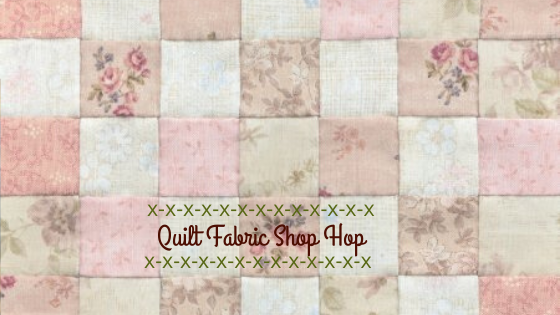 Shop Like a Local:  Lancaster County Quilt Fabric Shops