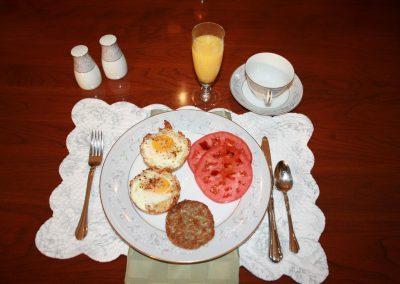 Gourmet Breakfast in Lancaster PA