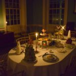 Christmas at Rock Ford Plantation