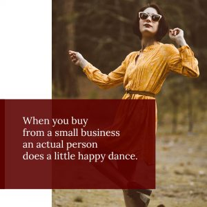 book direct - the owners will do a happy dance