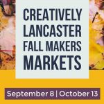 Makers Market - a Festival of all things creative