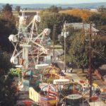 Midway at the New Holland Fair