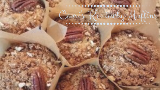 Photo of Kentucky Muffins served at Carriage Corner