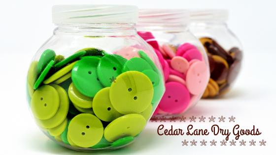 Shop Like a Local:  Cedar Lane Dry Goods