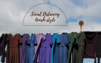 Social Distancing Ideas To Help Keep You Sane