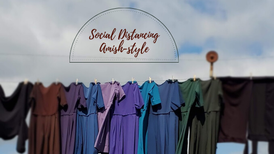 social distancing without losing your mind
