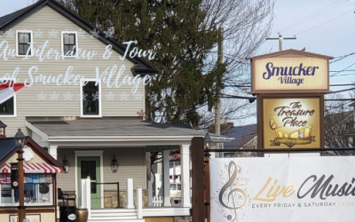 An Interview with Fan Smucker of Smucker Village